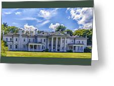 Blithewood Manor Greeting Card