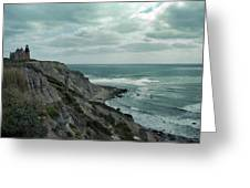 Block Island South East Lighthouse Greeting Card