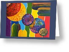 Bloom Greeting Card