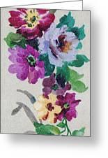 Blossom Series No.6 Greeting Card