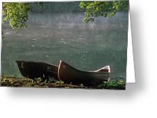 Boats - Natchez Greeting Card