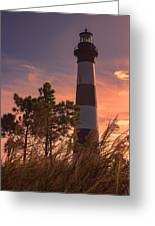Bodie Island Lighthouse 1 Greeting Card