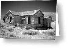 Bodie Starter Home Greeting Card