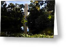 Bok Tower Gardens Greeting Card