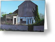 Bolger's, Crookstown Greeting Card