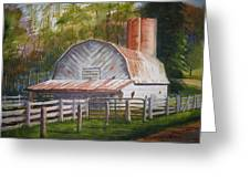 Boone Barn Greeting Card