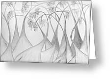 Boranup Forest Greeting Card