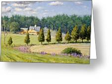 Bothways Farm Greeting Card