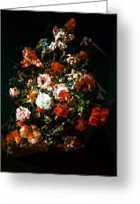 Bouquet No. 11 Greeting Card