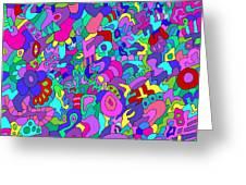 Brainstorm Greeting Card
