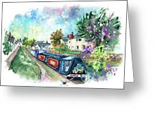 Brecon 02 Greeting Card