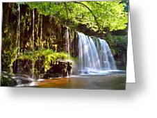 Brecon Beacons National Park 1 Greeting Card