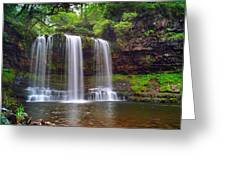 Brecon Beacons National Park 4 Greeting Card