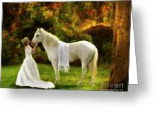 Bridal Revival Greeting Card