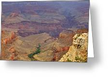Bright Angel Trail Greeting Card