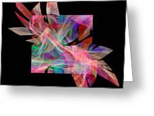 Bright Elegance B. Greeting Card