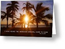Brilliance Quote Greeting Card