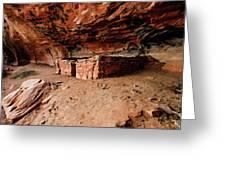 Brins Mesa 07-006 Greeting Card
