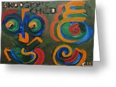 Brodsky's Child Greeting Card