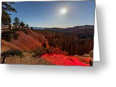 Bryce 4456 Greeting Card