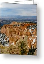 Bryce Canyon Series #7 Greeting Card