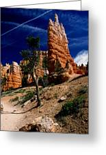 Bryce Canyon 10 Greeting Card