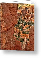 Bryce Canyon 21 - Sunrise Point Greeting Card