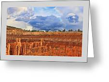 Bryce Canyon 27 - Sunset Point Greeting Card
