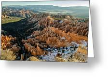 Bryce Canyon - 9 Greeting Card