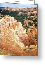 Bryce Canyon Beauty Greeting Card