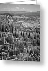 Bryce Canyon National Park 2 Greeting Card