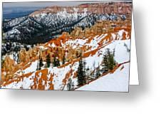 Bryce Canyon Series #1 Greeting Card