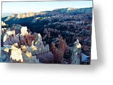 Bryce Canyon Sunset Point Greeting Card