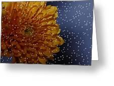 Bubble Breez Greeting Card