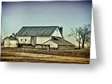 Bucks County Farm Greeting Card