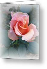 Budding Beauty Greeting Card