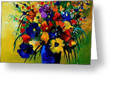 Bunch 0508 Greeting Card