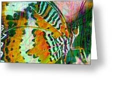 Butterfly Spirit Greeting Card