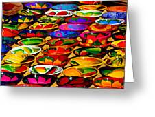 Cabo Art Greeting Card