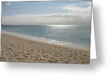 Cabo Beach Greeting Card