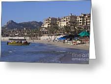 Cabo San Lucas - Mexico Greeting Card