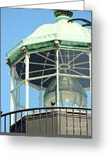 Cabrillo Lighthouse 1 Greeting Card