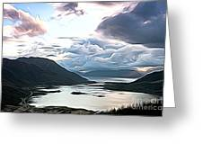 Cairngorms Greeting Card