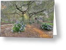 Calhoun Square  Greeting Card