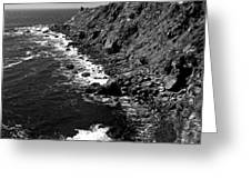 Cali Coast Greeting Card