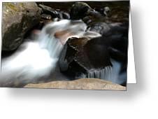 Calming Water Greeting Card