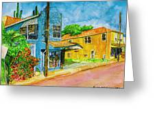 Camilles Place Greeting Card