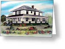 Cammidge House Greeting Card