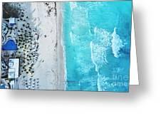 Cancun Greeting Card