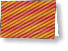 Candy 3 Greeting Card